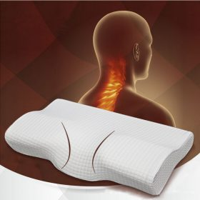 Contoured Cervical Orthopedic Pillow, Contoured Cervical Orthopedic Pillow