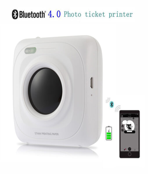 portable bluetooth 4.0 printer, Portable Bluetooth 4.0 Printer