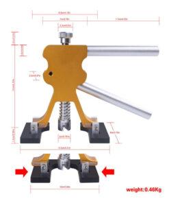 Dent Repair Set, Dent Repair Tool Set
