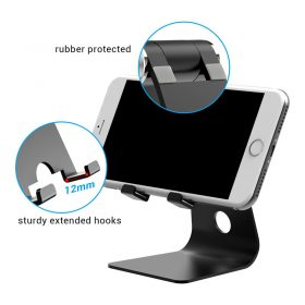 Foldable Swivel Phone Stand, Foldable Swivel Phone Stand