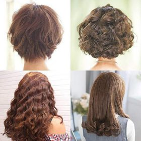 Silicone Hair Curler, Silicone Hair Curler 10Pcs