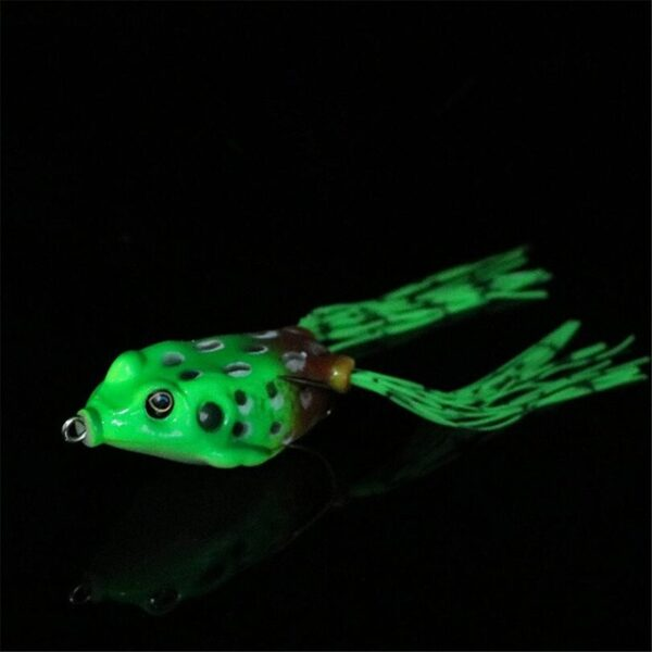 1 PCS 6 5 cm 15g Lifelike Soft Small Jump Frog Engaging Bait Silicone Bait for 6.jpg 640x640 6