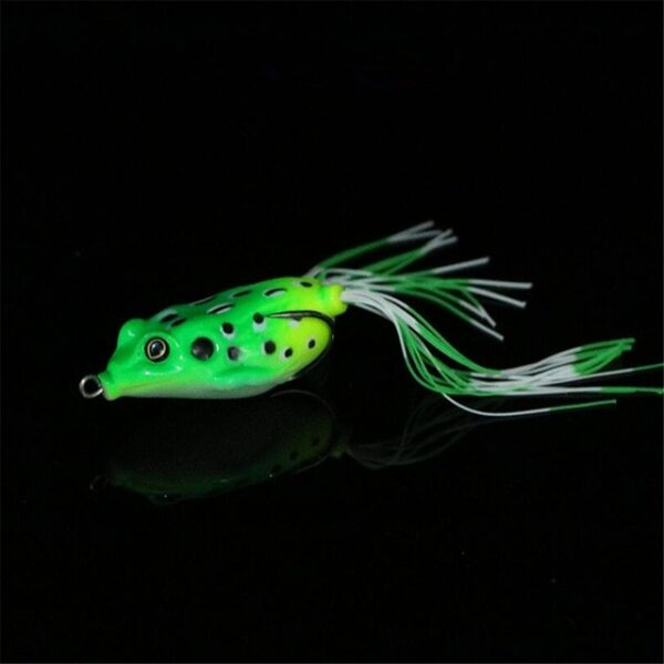 1 PCS 6 5 cm 15g Lifelike Soft Small Jump Frog Engaging Bait Silicone Bait for 8.jpg 640x640 8