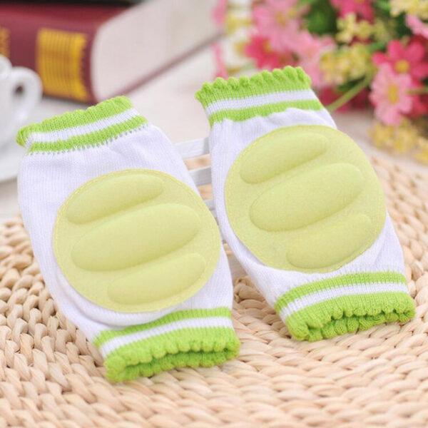 1 Pair baby knee pad kids safety crawling elbow cushion infant toddlers baby leg warmer knee 18.jpg 640x640 18