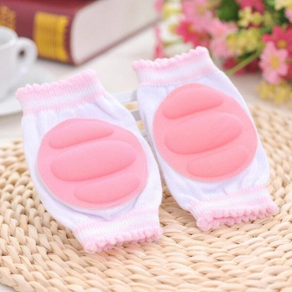 1 Pair baby knee pad kids safety crawling elbow cushion infant toddlers baby leg warmer knee 19.jpg 640x640 19