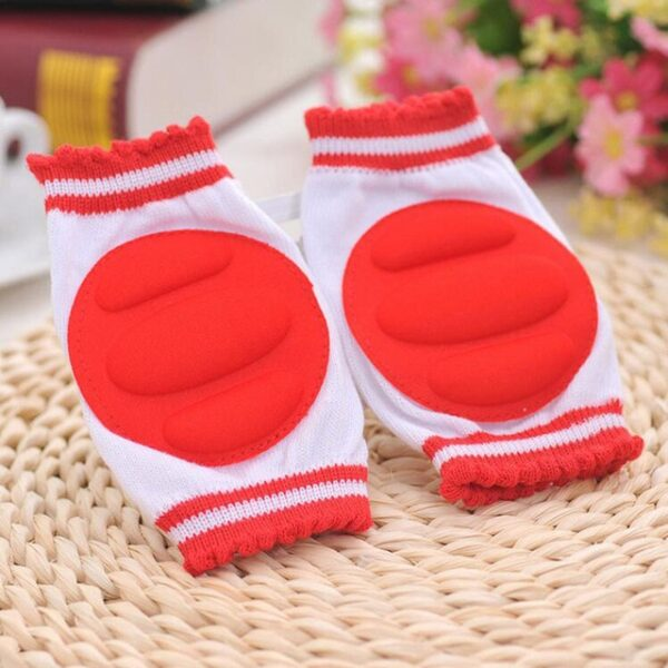 1 Pair baby knee pad kids safety crawling elbow cushion infant toddlers baby leg warmer knee 20.jpg 640x640 20