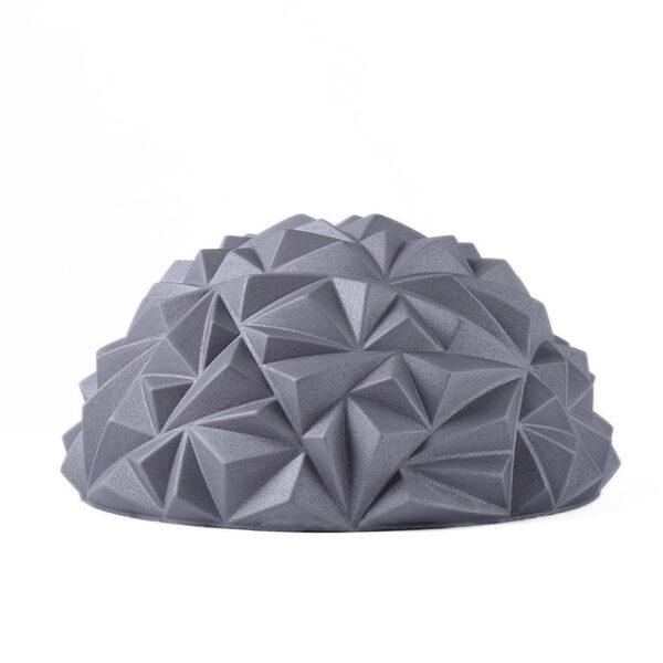 1pcs Children s Sense Training Yoga Half ball Water Cube Diamond Pattern Pineapple Ball Foot Massage 1.jpg 640x640 1