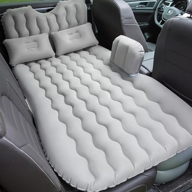 Car Back Seat Travel Mattress - Not sold in stores