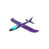 Led Light Hand Throw Flying Glider Planes