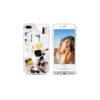 Make-up Quicksand Glitter Iphone Case