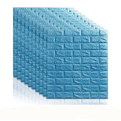 70 77 3D Brick Wall Stickers DIY Self Adhensive Decor Foam Waterproof Wall Covering Wallpaper For 11.jpg 640x640 11