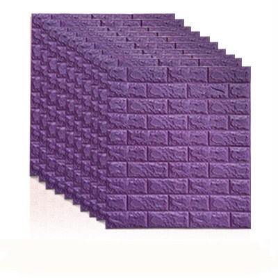 70 77 3D Brick Wall Stickers DIY Self Adhensive Decor Foam Waterproof Wall Covering Wallpaper For 5.jpg 640x640 5