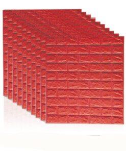 70 77 3D Brick Wall Stickers DIY Self Adhensive Decor Foam Waterproof Wall Covering Wallpaper For 6.jpg 640x640 6