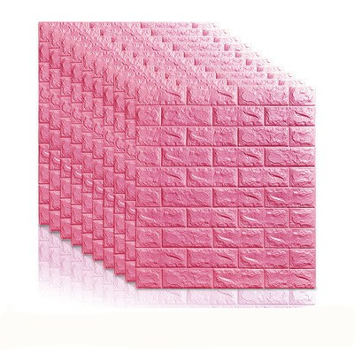 70 77 3D Brick Wall Stickers DIY Self Adhensive Decor Foam Waterproof Wall Covering Wallpaper For 7.jpg 640x640 7