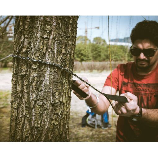 Camping Pocket Chainsaw, Camping Pocket Chainsaw