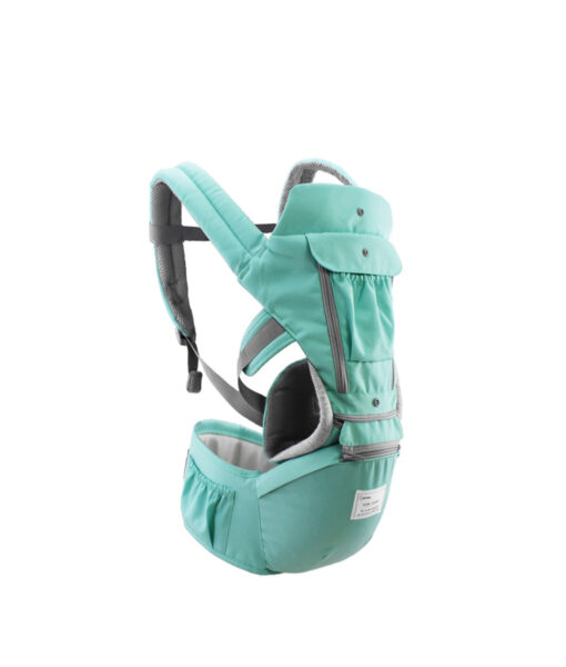 All-In-One Baby Breathable Travel Carrier, All-In-One Baby Breathable Travel Carrier