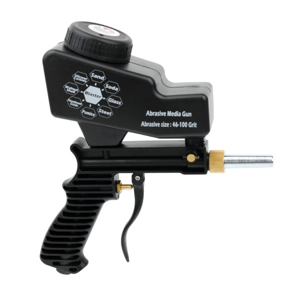 Anti rust Protection sand blaster machine Save unnecessary surface Material Adjust sandblast flows change nozzles Spray 2