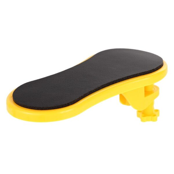 Attachable Armrest Pad Desk Computer Table Arm Support Mouse Pads Arm Wrist Rests Chair Extender Hand 2.jpg 640x640 2