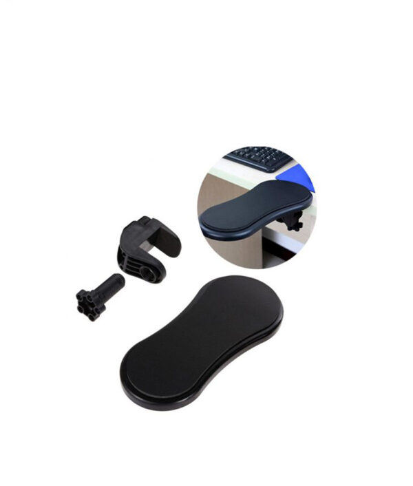 Attachable Armrest Pad Desk Computer Table Arm Support Mouse Pads Arm Wrist Rests Chair Extender Hand 5 510x510 1