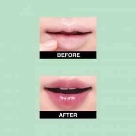 Colour Changing Aloe Vera Lipstick, Colour Changing Aloe Vera Lipstick