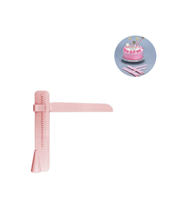 Cake Scraper Smoother Adjustable Fondant Spatulas Cake Edge Smoother Cream Decorating DIY Bakeware Tableware Kitchen Cake 1 1.jpg 640x640 1 510x510 1