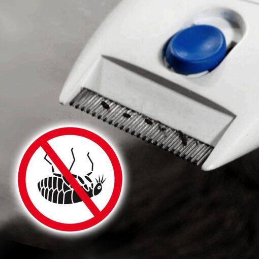 Electro Fleas Removal, Electro Fleas Removal