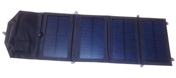 GGX ENERGY 8W Portable Solar Charger for Mobile Phone iPhone Folding Mono Solar Panel Foldable Solar 5.jpg 640x640 5