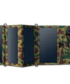 GGX ENERGY 8W Portable Solar Charger for Mobile Phone iPhone Folding Mono Solar Panel Foldable Solar 394x