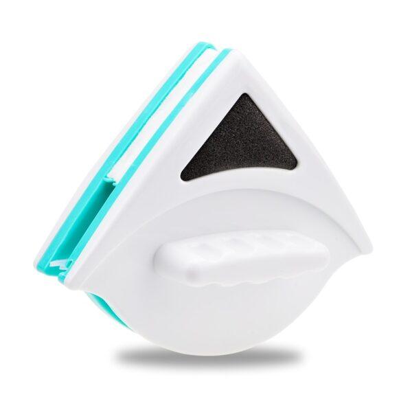 Home Window Wiper Glass Cleaner Brush Tool Double Side Magnetic Brush for Washing Windows Glass Brush 2