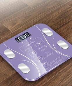 Precision Body Mass Tracking Scale, Precision Body Mass Tracking Scale