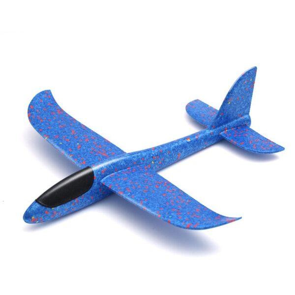 Kids Toys Hand Throw Flying Planes Foam Aeroplane Model Kid Outdoor Flaying Glider Toy EPP Resistant 1.jpg 640x640 1