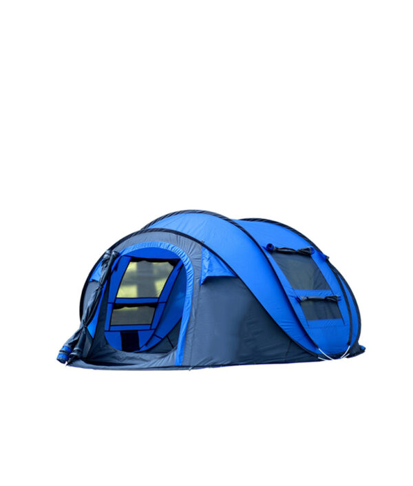 Large Space Pop Up Throw Tent Outdoor 3 4 Person Automatic Tents Waterproof Beach Tents Waterproof 1 2.jpg 640x640 1 2