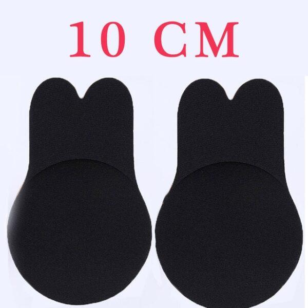Lingerie Femme 1 Pair Bandage Strapless Invisible Push Up Bras For Women Self Adhesive Wireless Bralette 3.jpg 640x640 3