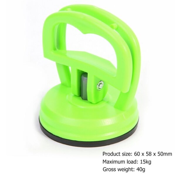 Mini Car Dent Remover Puller Auto Body Dent Removal Tools Strong Suction Cup Car Repair Kit 4.jpg 640x640 4
