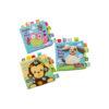 Baby's Soft Activity Books