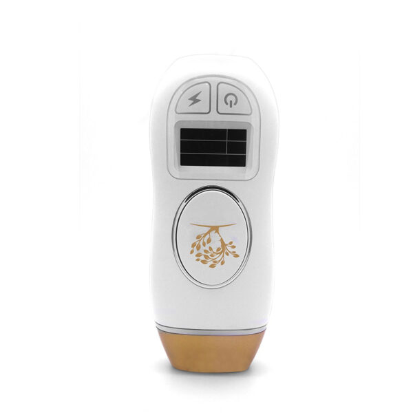 Newest 400K Outbreaks IPL Epilator Permanent Hair Removal Touch LCD Display depilador a laser Bikini Trimmer 1 1