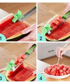 Windmill Watermelon Slicer, Windmill Watermelon Slicer