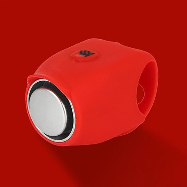 Outdoor Sports Plastic Bicycle Bell Super Loud Electronic Horn 120 DB Safety Handlebar Bike Cycling 1.jpg 640x640 1