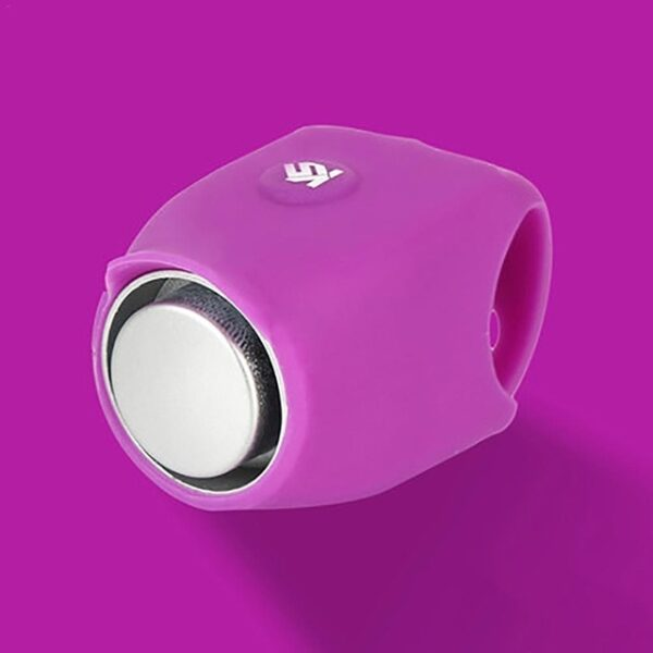 Outdoor Sports Plastic Bicycle Bell Super Loud Electronic Horn 120 DB Safety Handlebar Bike Cycling 2.jpg 640x640 2