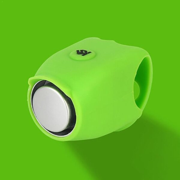 Outdoor Sports Plastic Bicycle Bell Super Loud Electronic Horn 120 DB Safety Handlebar Bike Cycling 3.jpg 640x640 3