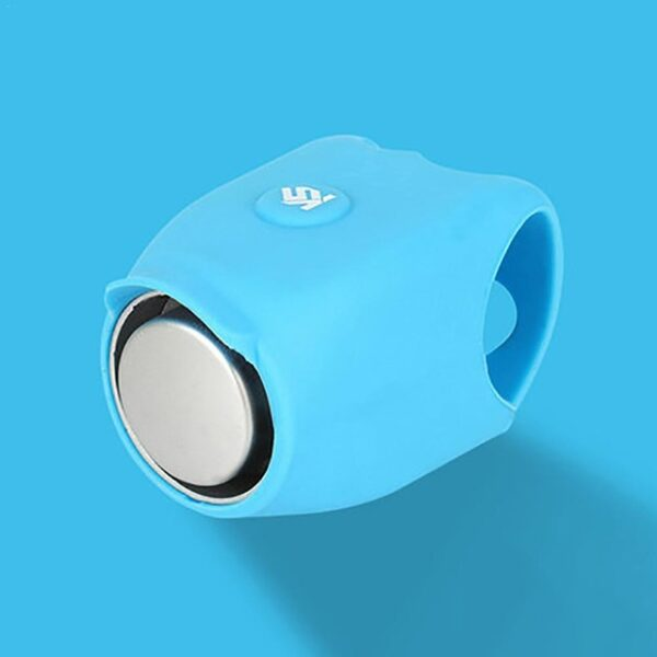 Outdoor Sports Plastic Bicycle Bell Super Loud Electronic Horn 120 DB Safety Handlebar Bike Cycling 4.jpg 640x640 4