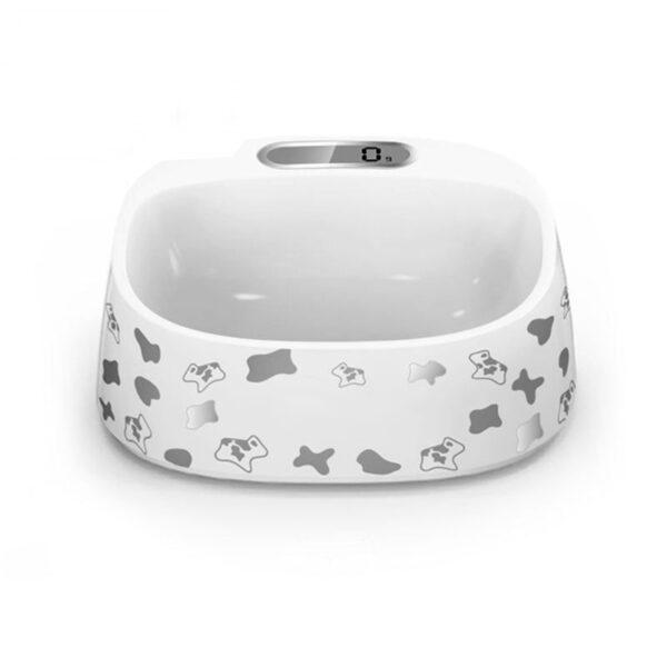 PETKIT Pet smartbowl Dog food bowl digital feeding bowl stand Smart Weighing Large dog slow feeder 2 1