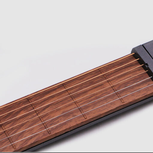 Digital Guitar Trainer, Digital Guitar Trainer