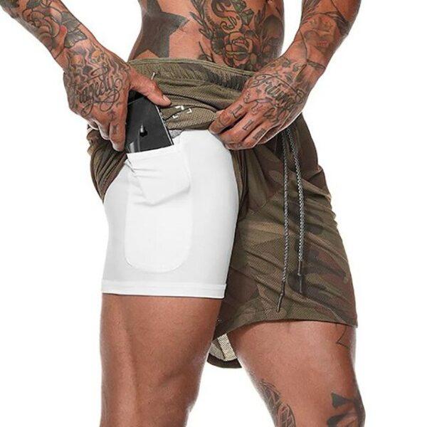 Quick Drying Running Shorts Men s 2 in 1 Security Pocket Shorts Men Leisure Shorts Hips 2.jpg 640x640 2