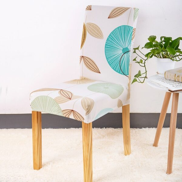 Spandex Chair Cover Stretch Elastic Dining Seat Cover for Banquet Wedding Restaurant Hotel Anti dirty Removable 12.jpg 640x640 12