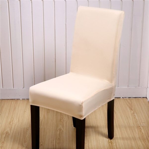Spandex Chair Cover Stretch Elastic Dining Seat Cover for Banquet Wedding Restaurant Hotel Anti dirty Removable 13.jpg 640x640 13