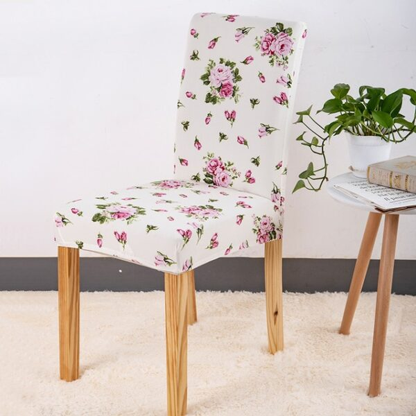 Spandex Chair Cover Stretch Elastic Dining Seat Cover for Banquet Wedding Restaurant Hotel Anti dirty Removable 22.jpg 640x640 22