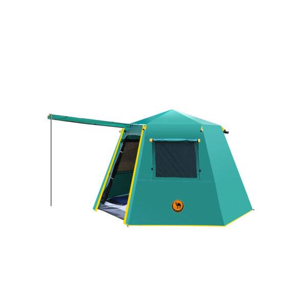 Hexagonal Outdoor Camping Tent