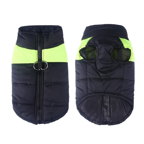 Winter Pet Dog Clothes Warm Big Dog Coat Puppy Clothing Waterproof Pet Vest Jacket For Small 2.jpg 640x640 2