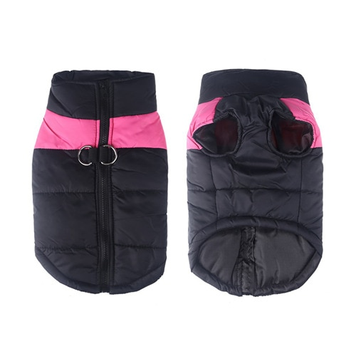 Winter Pet Dog Clothes Warm Big Dog Coat Puppy Clothing Waterproof Pet Vest Jacket For Small 3.jpg 640x640 3